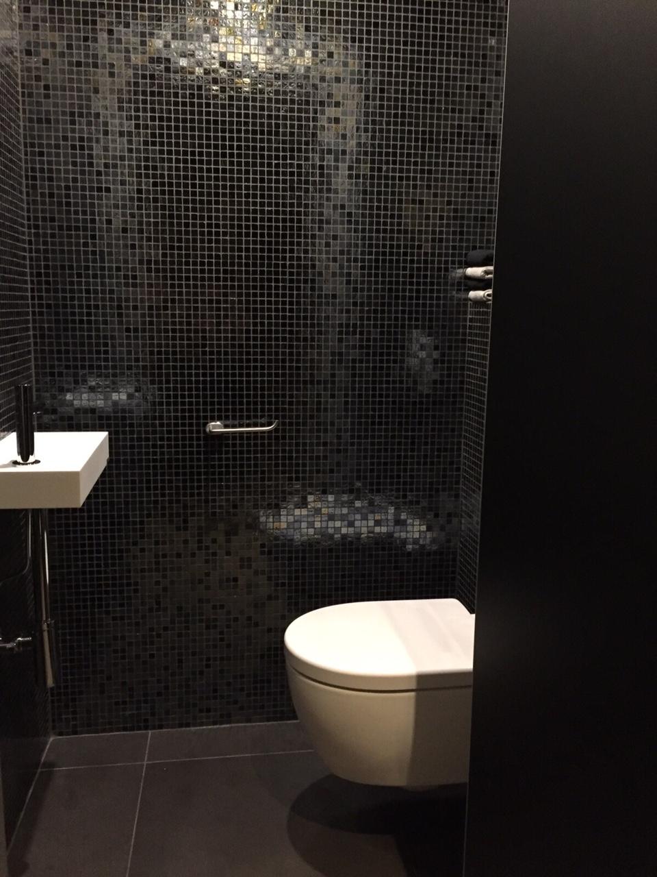 Tegelwerken benoey moza ek tegels toilet tegelwerken benoey merksem antwerpen - Wc mozaiek ...
