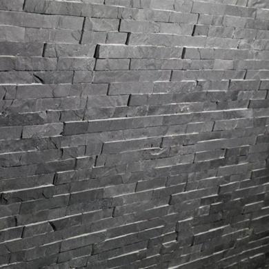Mozaiek tegelwerken benoey merksem antwerpen - Imitatie natuursteen muur tegel ...